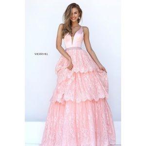 Sherri Hill 50844 Dress